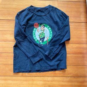 Other - Finatics Kyrie Irving black long sleeve shirt